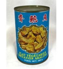 Plat végétarien imitation Abalone WUCHUNG 280g