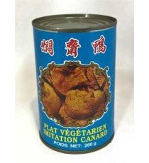 Plat végétarien imitation Canard WUCHUNG 280g