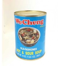 Soupe Pékinoise WU CHUNG BRAND 540g