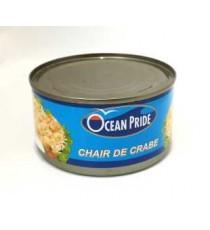 Chair de crabe OCEAN PRIDE 170g