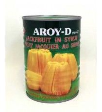 Fruit Jacquier au sirop AROY-D 565g