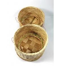 Panier à riz Tip Khao 15cm