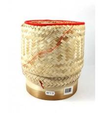 Panier à riz Tip Khao 16cm