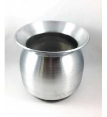 Marmite en aluminium 26cm