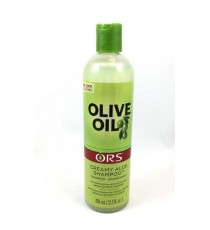Shampoing à l'huile d'olive ORS 370 ml