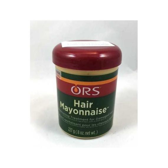 Masque hair mayonnaise ORS  454g