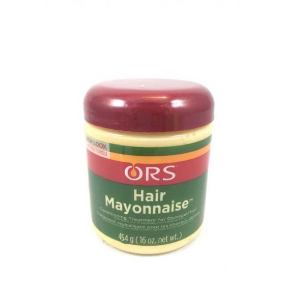 Masque hair mayonnaise ORS 227g
