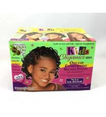 Défrisant pour enfant cheveux normaux KIDS ORGANICS
