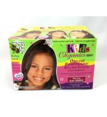 Défrisant pour enfant cheveux épais KIDS ORGANICS