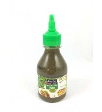 Sauce pimenté verte EXOTIC FOOD 200ml
