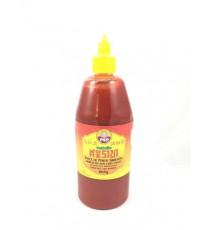 Sauce de piment sriracha PSP 805g