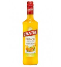 Punch Planteur CHATEL 16° 70cl