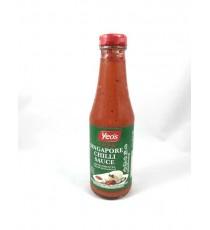 Sauce pimentée façon Singapour YEO'S 300ml