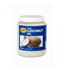Huile de coco KTC 500ml