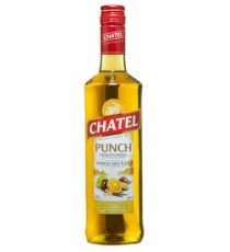 Punch Passion CHATEL 16° 70cl