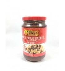 Sauce haricot épicé LEE KUM KEE 340g