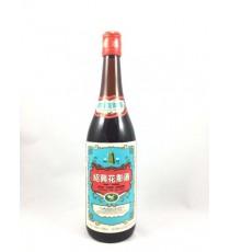 Alcool de riz Shao Hsing Hua Tiao Chiew  PAGODA BRAND 750ml