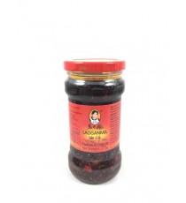 Sauce pimenté cacahuète LAOGANMA 275g