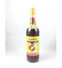 Sauce de poisson Phu Quoc COCK BRAND 700ml
