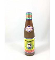 Sauce de poisson fermenté Mam Nem SUPER 200ml