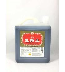 Sauce de soja claire COCK BRAND 1.8L