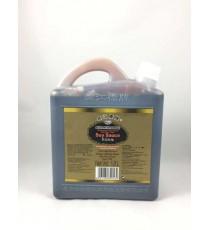 Sauce soja supérieure épaisse saveur champignons PEARL RIVER BRIDGE 1.8L