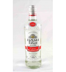 Rhum cuvée blanche DZAMA 40° 70cl