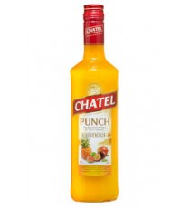 Punch Exotique CHATEL 16° 70cl