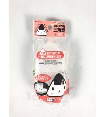 Moule à onigiri en forme de triangle SANADA SEIKO