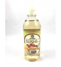 Vinaigre de riz pour sushi KIKOMAN 300ml