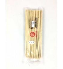 Brochette bambou 20 cm