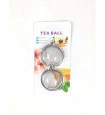Boule à thé TEA BALL 5 cm