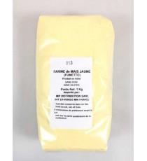 Farine de maïs jaune FUMETTO 1kg