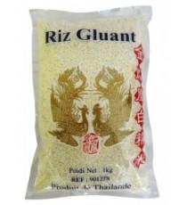 Riz gluant OISEAUX CELESTES 1kg