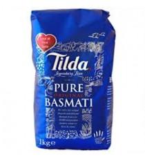 Riz basmati pure TILDA 1.2kg