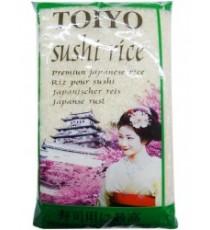 Riz pour sushi TOIYO 1kg