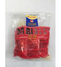 Couenne de porc séchée en filament ORIENTAL KITCHEN 100g