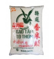 Brisures de riz extra parfumé GOELAND 5kg