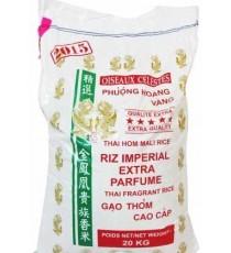 Riz impérial extra parfumé 2019 OISEAUX CELESTES 20kg