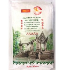 Riz long parfumé  Jasmin CHK 20kg