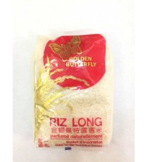 Riz long parfumé GOLDEN BUTTERFLY 1kg