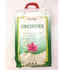 Riz long parfumé jasmin ORCHIDEE 9kg