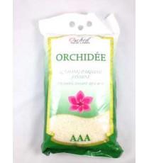 Riz long parfumé jasmin ORCHIDEE 4.5kg