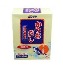 Dashi bouillon à la bonite KATSUODASHI 1kg