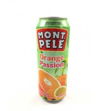 Boisson Orange Passion MONT-PELE 50cl