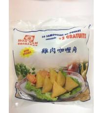 10 Samoussas au poulet HOA NAM 550g