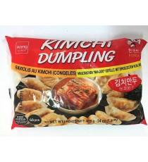 50 Gyozas raviolis au kimchi WANG 675g