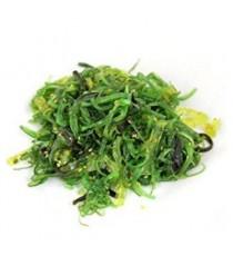 Salade d'algues congelées WAKAME 500g