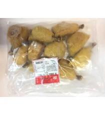 10 croquettes de poulet VIC' DELICES 1.4kg