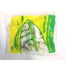 20 petit nems fromage VIC' DELICES 500g